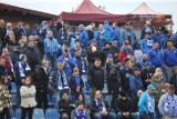 Ruch Chorzów - Wisła Puławy Zobacz ZDJĘCIA KIBICÓW. Przy Cichej znowu tłumy! Fani Niebieskich pokazali jak się dopinguje swoich!