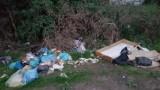 To szpeci w Tczewie! Walające się śmieci, sypiące elewacje, rudery
