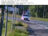 18-latka z ciężką nogą. Przekroczyła prędkość w Bydgoszczy o 50 km/h