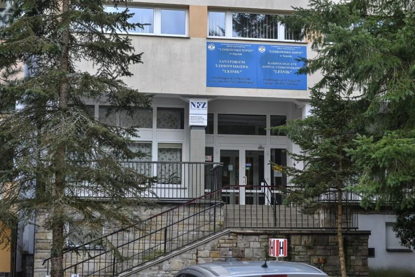 Uzdrowiska otwarte od 15.06.2020. Jak sytuacja wygląda w Sopocie?