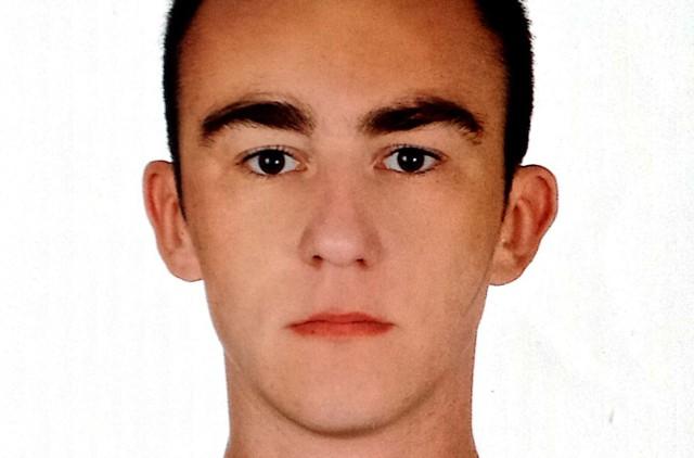 Dawid Dominik Chaniewski poszukiwany jest przez policję