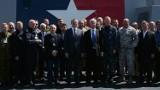 Wicepremier obserwował ćwiczenia NATO BALTOPS 2015