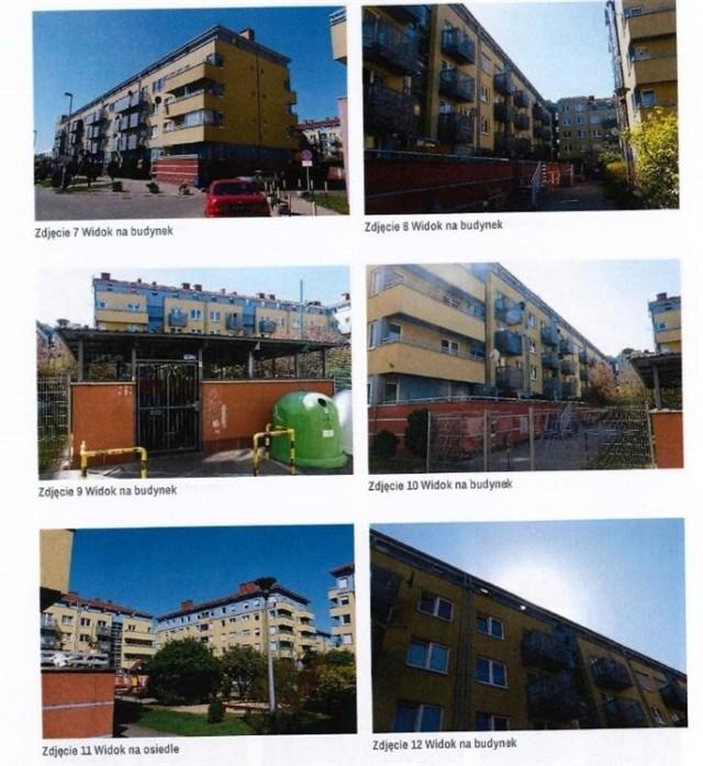 29-09-2021 o godz. 12:00 w budynku Sądu Rejonowego dla Wrocławia-Krzyków we Wrocławiu z siedzibą przy ul. Podwale 30, 50-040 Wrocław, pokój 133, odbędzie się pierwsza licytacja ułamkowej części nieruchomości położonej przy ul. Piławskiej 11/4D, 50-538 Wrocław.  Przedmiotem licytacji jest udział 50/100 w nieruchomości: lokal mieszkalny dwupoziomowy położony na przedostatniej i ostatniej kondygnacji budynku pięciokondygnacyjnego, z czego ostatni poziom stanowi poddasze użytkowe w postaci antresoli. Do lokalu przylega balkon z wejściem z pokoju dziennego. Pow. użytkowa lokalu to 57,45 m2, na poziomie pierwszym znajduje się pokój dzienny z przedpokojem i aneksem kuchennym oraz wc, na poziomie drugim są dwa pokoje, łazienka oraz przedpokój.  Suma oszacowania wynosi 204 000,00 zł, zaś cena wywołania jest równa 3/4 sumy oszacowania i wynosi 153 000,00 zł. Licytant przystępujący do przetargu powinien złożyć rękojmię w wysokości jednej dziesiątej sumy oszacowania, to jest 20 400,00 zł.
