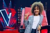 Co za talent! Lubuszanka, Sara Egwu-James w finałowej trójce programu The Voice Kids. Teraz liczy na Wasze głosy