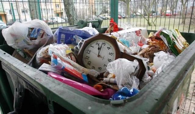 Dzięki segregacji śmieci można zaoszczędzić