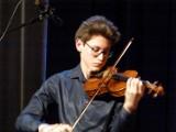 Koncert Piotra Lasoty w zduńskowolskim Ratuszu [zdjęcia i video]