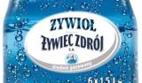 Woda Żywioł Żywiec Zdrój została przez kogoś zatruta? W butelce odnaleziono etanol!