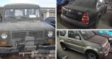 AMW sprzedaje samochody ciężarowe, osobowe i autobusy. Autosan za 7 tys.?