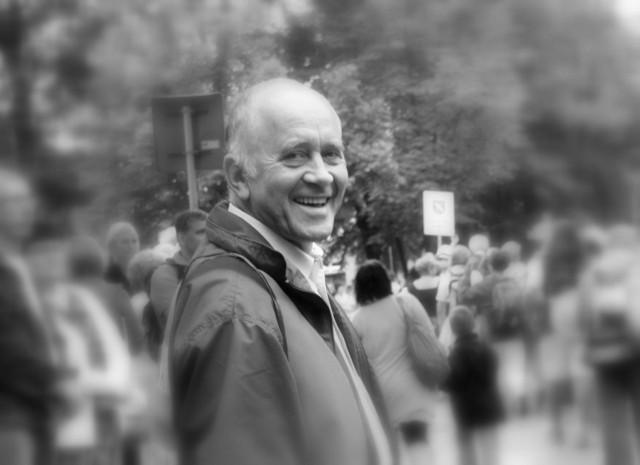 Nie żyje Kazimierz Berger, przez 19 lat kierował ZTZ w Rybniku