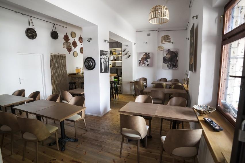 Abyssinia Warszawa Jedyna Restauracja Etiopska W Polsce
