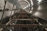 Metro na Bródno. Trwa układanie torów na północno-wschodnim odcinku II linii podziemnej kolejki