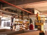 Stadion w Zabrzu: prace trwają jeszcze w kilku miejscach [ZDJĘCIA]