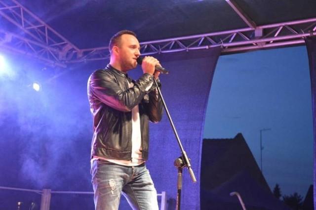 Muzyczną gwiazdą tegorocznego święta Gminy Lipnica Murowana oraz gminnych dożynek będzie Mateusz Mijal