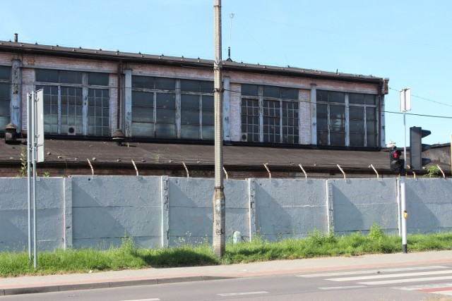 Piekary Śląskie: stara hala przy ul. Bytomskiej ma być wizytówką miasta.