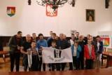 Młodzież ze stowarzyszenia na rzecz Osób Niepełnosprawnych odwiedziła Lębork