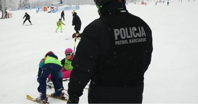 Kontrole na stokach narciarskich w Beskidach: są uchybienia