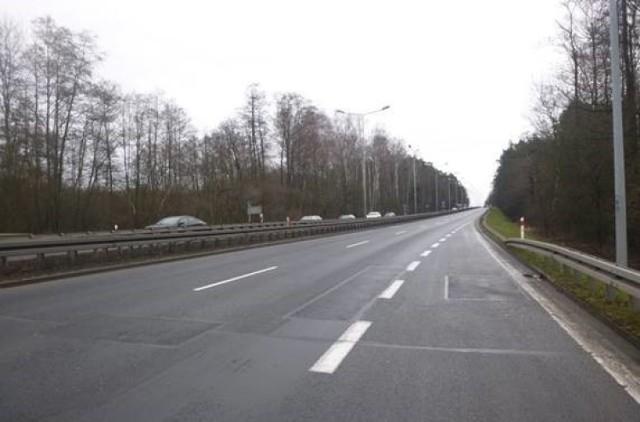 GDDKiA planuje remont nawierzchni na DK7 od granic Krakowa do węzła Modlniczka