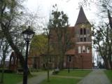 Pruszcz Gd.: Są pieniądze na dalszy remont kościoła Podwyższenia Krzyża Świętego