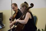Rozpoczął się Festiwal Muzyki Kameralnej i Organowej w Skierniewicach ZDJĘCIA, FILM
