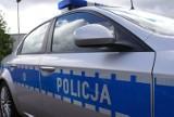 Notoryczna złodziejka z powiatu łaskiego kradnie alkohol w Zduńskiej Woli