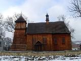 Kościół św. Katarzyny w Gogołowie