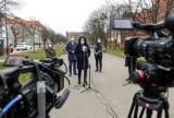 Skwer im. Macieja Kosycarza w sąsiedztwie Targu Rybnego? Prezydent Aleksandra Dulkiewicz proponuje kolejną formę upamiętnienia fotoreportera