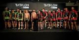 Gala Babilon MMA 25. Ceremonia ważenia w Galerii Veneda w Łomży [zdjęcia]