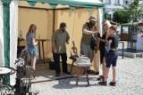 Vivat Vasa to spotkanie z historią w Gniewie ZDJĘCIA