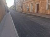 Pleszew. Ludzie pytają: co z ulicą Sienkiewicza?