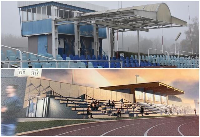 W kwietniu ruszy przebudowa stadionu miejskiego w parku im. Powstańców Wlkp.
