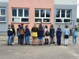 Dzieci w S.P. im. M. Zaruskiego w Pucku rozpoczęły rok szkolny