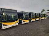 1 września wyruszyły nowe autobusy! Prezentujemy nowy rozkład jazdy