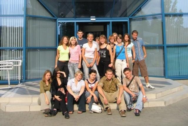 Młodzieżowa Rada Miasta funkcjonowała w Aleksandrowie Kujawskim w latach 2002-2006