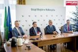 Wałbrzych: Zmiana prezesa MZB i dwaj nowi kierownicy biur w magistracie (ZDJĘCIA)