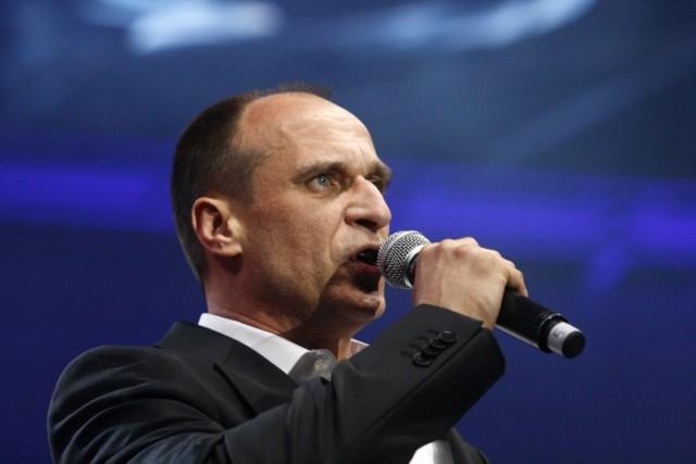 Paweł Kukiz zaprasza na debatę do Lubina