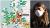 Śląskie: Alarm smogowy! Katowice z najgorszym wynikiem w Europie! Sprawdź inne miasta [10 stycznia]