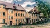 Zobacz miejsca, których nie ma. Część: 1. Dawny szpital przy ul. Warszawskiej w Gorzowie [ZDJĘCIA, WIDEO]