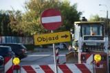 Budowa ursynowskiego odcinka POW. Skrzyżowanie Płaskowickiej z al. KEN zamknięte na kilka dni