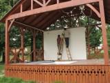 Brzezińskie Muzeum Regionalne wznawia plenerowe spektakle teatralne. Pierwszy zaplanowano na 25 czerwca