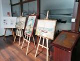 Rybacy z Rozewia. To im poświęcona jest najnowsza wystawa w Muzeum Ziemi Puckiej   ZDJĘCIA