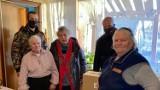Opolskie. Setki paczek świątecznych od mieszkańców regionu trafiły na Litwę. Przekazali jej wolontariusze z Kędzierzyna-Koźla