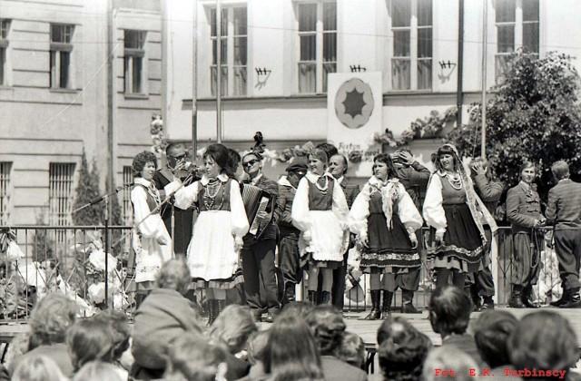 Tak imprezowano w Sieradzu w latach 70 i 80