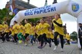 III Bieg Papieski w Legnicy [Zdjęcia]