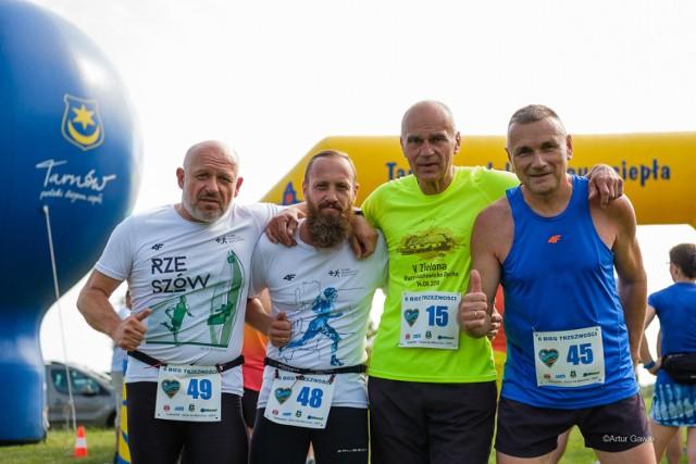 Bieg Trzeźwości odbył się w Tarnowie już po raz szósty