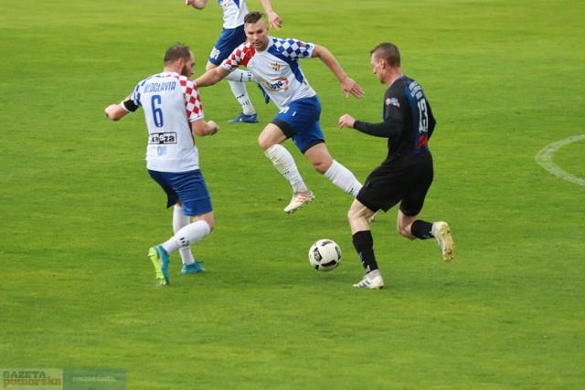 Włocłavia w sobotę wygrała w lidze z Zawiszą, który został wyeliminowany przez BKS z pucharów.