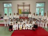 Reprezentanci Klubu Karate NIDAN Zielona Góra przed szansą na zdobycie medali mistrzostw Europy