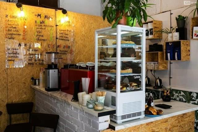 Cafe Berlin odwiedziliśmy z kamerą w lipcu 2019 roku