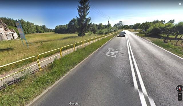 Wieś Jeleń