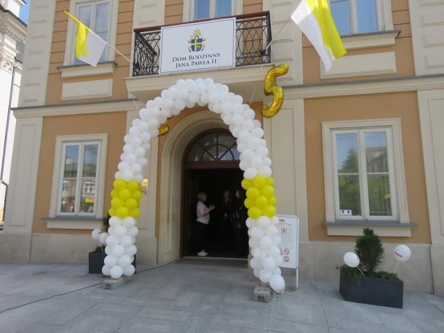 Muzeum Jana Pawła II w Wadowicach