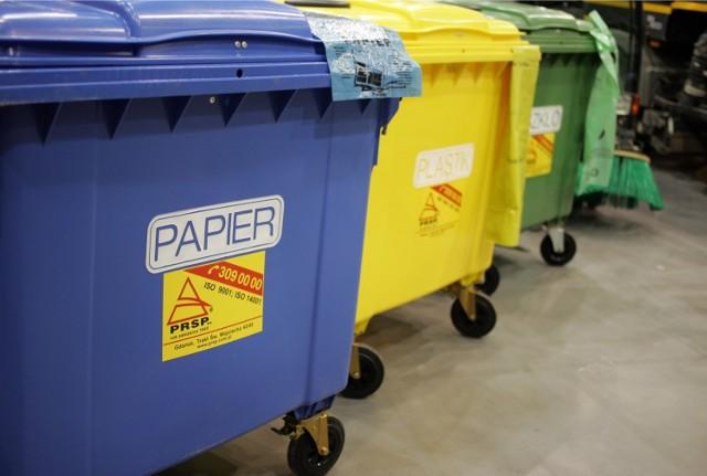 Sąsiad nie segreguje śmieci? Wszyscy zapłacą cztery razy więcej